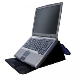 Posture Pouch Laptop Stand