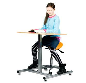 Classroom -Salli Saddle Chair