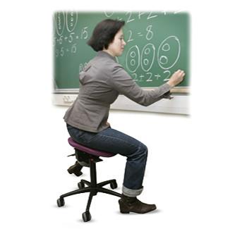 Teacher - Salli Saddle Chair